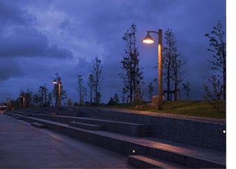 LED照明02